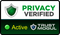 Privacy Verified Badge