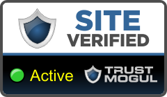 Site Verified Seal