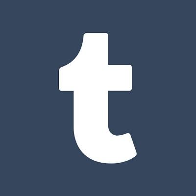 Tumblr Logo Icon