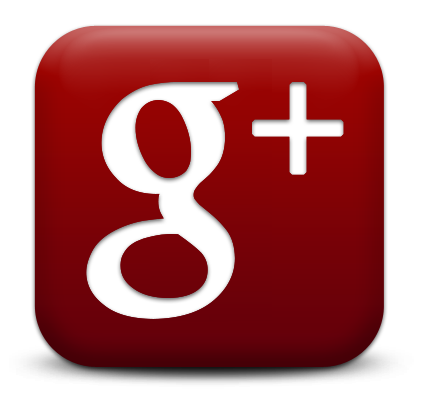 Google+ Logo icon